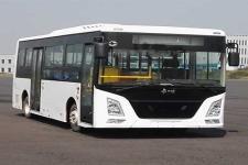8米|14-27座贵州纯电动城市客车(GK6800GBEV2)