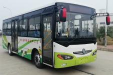 8.1米|14-30座东风纯电动城市客车(EQ6800CACBEV11)