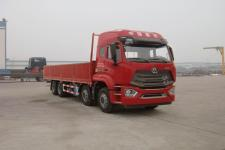 豪瀚国六前四后八货车310马力18365吨(ZZ1315V4666F1)