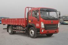 豪沃国六单桥货车220马力9925吨(ZZ1187K421DF1)