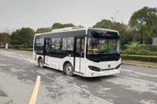 6.6米 10-22座中国中车纯电动城市客车(TEG6660BEV03)