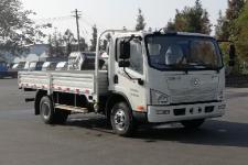 解放国六单桥平头柴油货车131马力1740吨(CA1045P40K50L2E6A84)