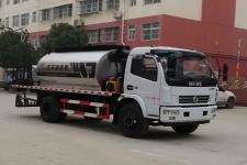 国五东风多利卡沥青洒布车价格