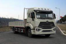 豪瀚国六单桥货车220马力9925吨(ZZ1185K5113F1)