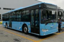 12米 21-46座金龙纯电动城市客车(XMQ6127AGBEVL9)
