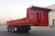顺港8米31吨3轴自卸半挂车(HGL9400ZHX)