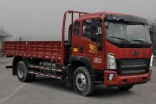 豪沃国六单桥货车220马力9925吨(ZZ1167K451DF1B)