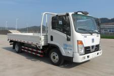 远程国五单桥纯电动货车136马力1345吨(DNC1049BEVK1)