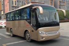 7.8米 24-32座安凯客车(HFF6781KD1E6B)