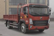 豪沃国六单桥货车220马力7925吨(ZZ1167K421DF1)