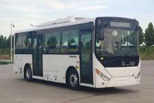 8.2米|15-30座中通纯电动城市客车(LCK6826EVG3A2)