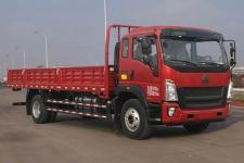 豪沃国六单桥货车220马力7925吨(ZZ1167K471DF1)