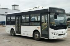 8米 14-29座中国中车纯电动城市客车(TEG6802BEV04)