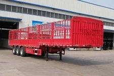 遠東汽車12米32噸3軸倉柵式運輸半掛車(YDA9401CCY)