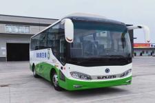 8米|24-36座紫象纯电动客车(HQK6803ASBEVL2)