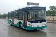 10.5米|20-39座广通纯电动城市客车(CAT6105CRBEV)