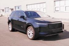 5米|6-7座理想智动插电式混合动力多用途乘用车(LXA6500SHEVM1)