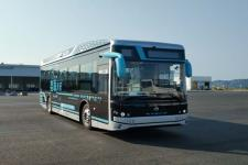 10.5米|25-43座广客纯电动城市客车(GTZ6107BEVB1)