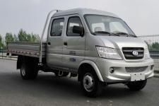 昌河国六单桥轻型普通货车116马力1675吨(CH1030UHV21)