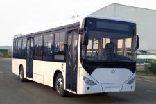 10.5米 19-36座万达纯电动城市客车(WD6105BEVG09)