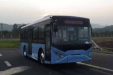 8.5米|15-29座广通纯电动城市客车(CAT6858CRBEV)