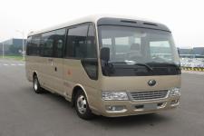 7.1米|10-23座宇通纯电动客车(ZK6710BEV1)