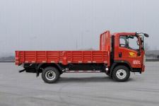 豪沃牌ZZ1117H3315F112型载货汽车图片