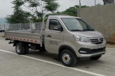 长安国六单桥货车105马力1830吨(SC1031NGD61CNG)