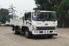 解放国五单桥平头柴油货车156马力7205吨(CA1110P40K46L2E5A84)