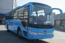10.7米|24-48座宇通纯电动城市客车(ZK6115BEVG22)