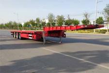 宇田13.8米34.1噸3軸低平板半掛車(LHJ9400TDP)