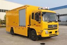 国六东风天锦300-500KW移动电源车厂家直销 价格最低