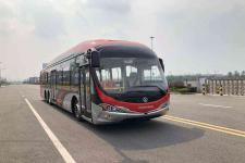 13.6米|24-52座广通纯电动城市客车(CAT6146CRBEV)