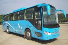 10.7米|24-48座宇通纯电动城市客车(ZK6115BEVG16C)