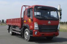 豪沃国六单桥货车220马力7925吨(ZZ1147K421DF1)