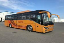 10.7米 24-48座黄海纯电动城市客车(DD6115BEV2)