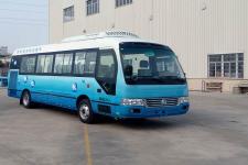 8.1米|24-30座金旅燃料电池客车(XML6809JFCEV30)