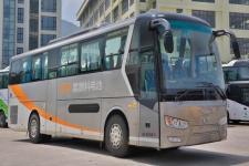 11米|24-50座金旅燃料电池客车(XML6112JFCEV20)