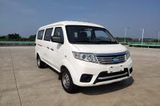 4.2米|7-8座开沃纯电动多用途乘用车(NJL6420EV2)