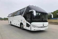 12米|24-56座海格客车(KLQ6122BAC61)