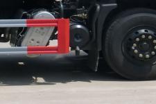 旺龙威牌WLW5181GPSD型绿化喷洒车图片