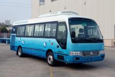 8.1米|24-30座金旅燃料电池客车(XML6809JFCEV20)
