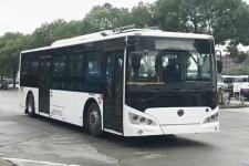 10.5米|21-37座申龙纯电动城市客车(SLK6109UBEVN2)