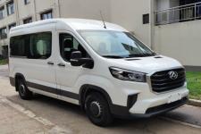 5.5米|7-8座大通多用途乘用车(SH6551J2DB)