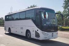12米|24-56座福田客车(BJ6122U8BTB)