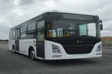 8.5米|15-27座贵州纯电动城市客车(GK6851GBEV3)