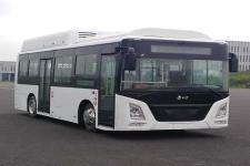 8.5米|15-27座贵州燃料电池城市客车(GK6850GFCEV1)