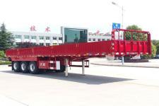大运11米34.7吨3轴半挂车(DYX9400C)