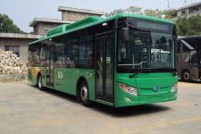 12米|22-44座开沃插电式混合动力城市客车(NJL6129HEVN6)