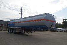 长庆12.4米30吨3轴运油半挂车(CQK9406GYY)